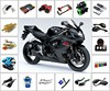Manufacture OEM custom chinese motorcycle spare parts