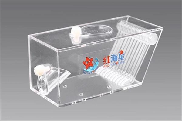 Gros chine fabricant aquarium en plastique crabe pi ge for Aquarium plastique