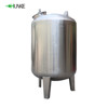 industrial sand filter for industrial water purification systems / mineral water plant