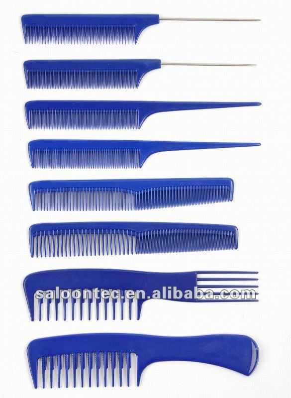 Comare Wide Tooth Carbon Cutting Comb