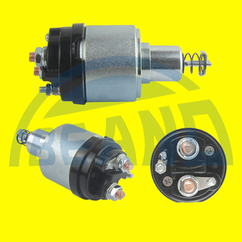 SOLENOID S-BPS31078 FOR VOLGA FOR GAZ CARS WITH ZMZ 406.10 4061.10 4062.10 4052.10 BATE MOTOR STARTER PARTS