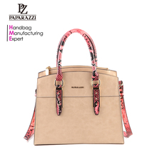 5127 - 2017 bueno design exotic bag eco faux lady leather handbag