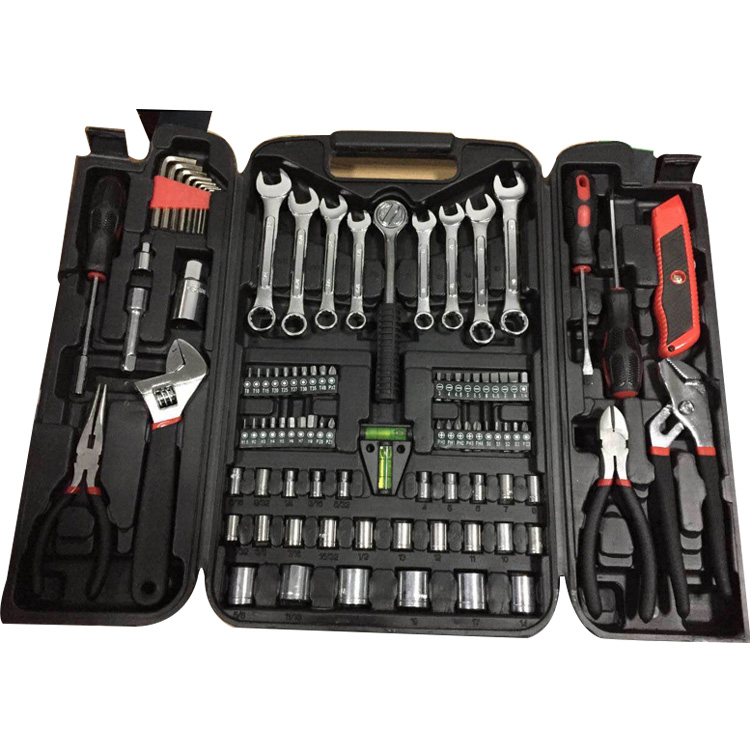 중국 supplier professional 굿 quality socket set 손 tool