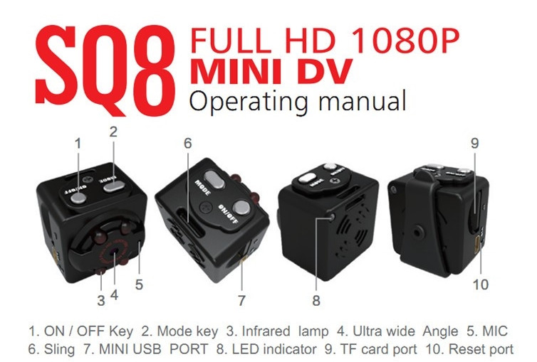 sq8 camera user manual pdf