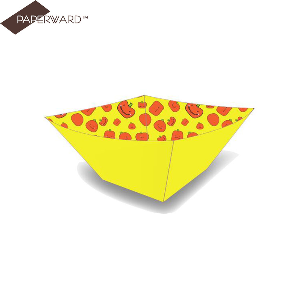 Wholesale Diposable Novelty paper plate