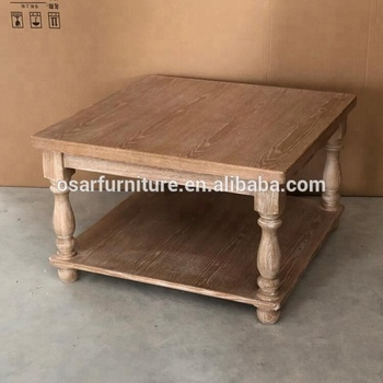 French Retro Design Reclaimed Oak Wood Square Coffee Tables Buy Square Coffee Tablesreclaimed Wood Coffee Tablesoak Coffee Tables Product On