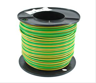 Solar Earthing Cable 6mm2 /solar Earth Wire (yellow Green Color For Solar System) - Buy Solar Earthing Cable 6mm2,Solar Earthing Cable 6mm2,Solar ...