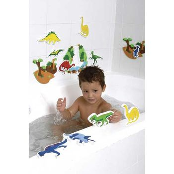 custom design dinosaur baby tub town foam bath toys for kids baby bath learning baby bath toy. Black Bedroom Furniture Sets. Home Design Ideas