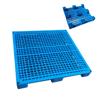 1200mm*1000mm*135mm euro standard size 4 way entry balance plastic pallet prices