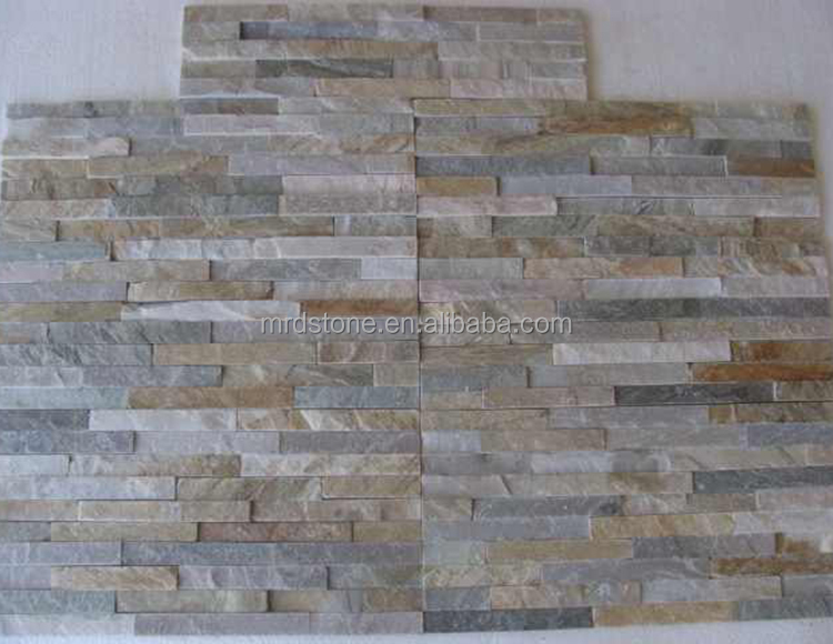 Building Decoration Natural Price Culture Slate Stone Product