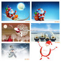 christmas painting crafts for kids