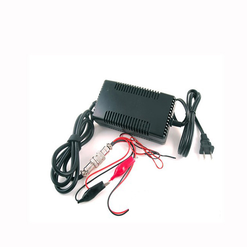 13S Li-ion/Lipo 48 volts Battery Charger