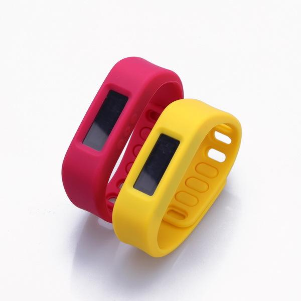 Latest Silicone Kids Gps Tracking Bracelet Rubber