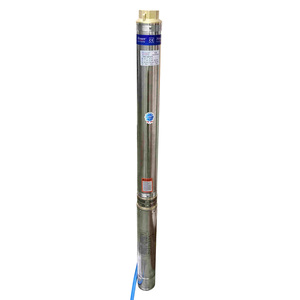 3SP2.5/28 Agricultural Irrigation 3 Inch Submersible Borehole Pump