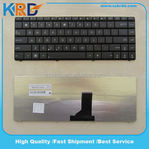 Asus U31JG Notebook Keyboard Driver