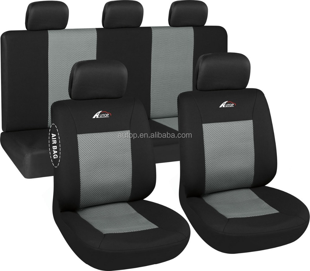 Autop Supply Universal Mesh Automobile Seat Covers