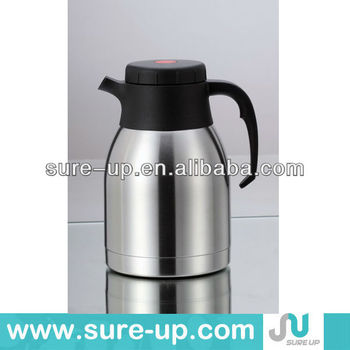 Stainless Steel Thermos Flask Vacuum With Spout