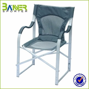 Wholesale Custom Aluminium Folding High Chair Camping