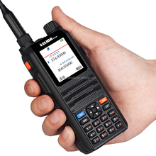 Walkie Talkie Km Rentang Helida CP-UV2000 Ham <span class=keywords><strong>Radio</strong></span> <span class=keywords><strong>VHF</strong></span>/UHF Tri Band 136-174/200-260/400 -520 M Hz Walkie Talkie Spesifikasi