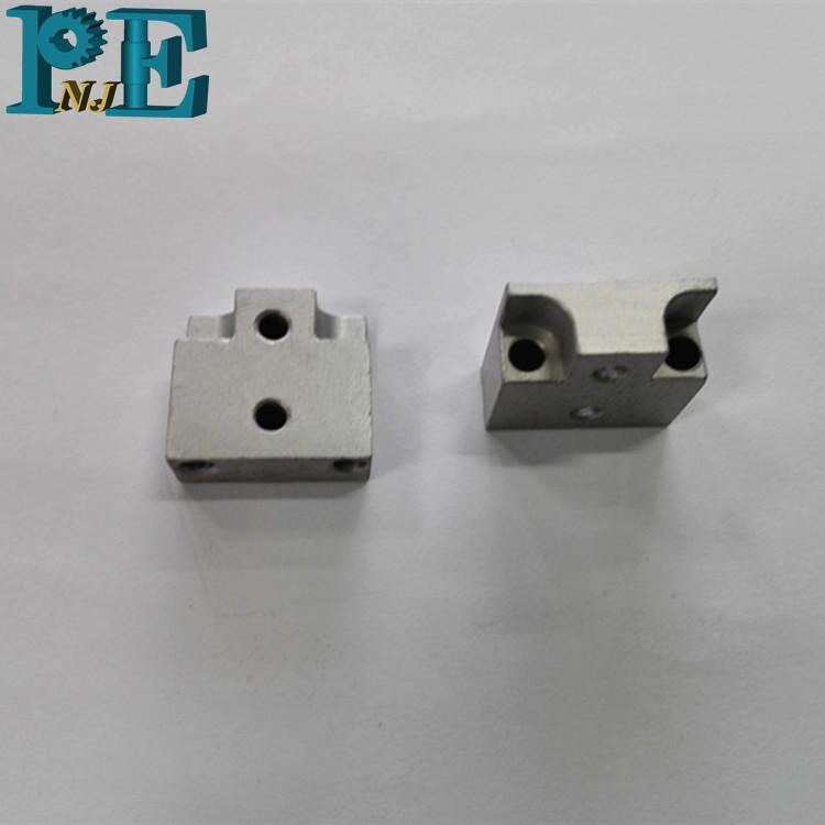 Chinese factory OEM/ODM aluminum bicycle mortise lock parts