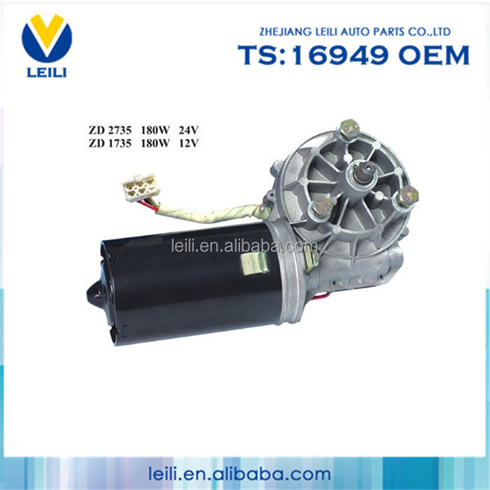 List Manufacturers Of Wiper Motor 24v 180w Buy Wiper