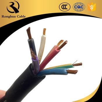 Ziemlich 3 Awg 600v Kabel Bilder - Elektrische ...