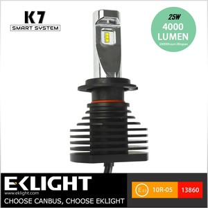 Hot sale led bar lighting 240w off road led light bars 12volts designed by EKLIGHT