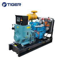 CE ISO approved factory supply price 100kw 100kva single phase diesel generator