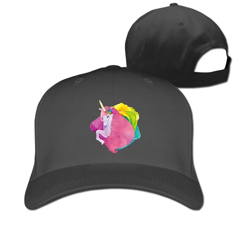 525b73b934e Buy Upr Cap Pink Unicorn Painting Youth Baseball Peaked Cap Adjustable  Baseball Cap in Cheap Price on m.alibaba.com