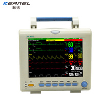 Brand new hospital ICU medical equipment anesthesia patient monitor KN-601D