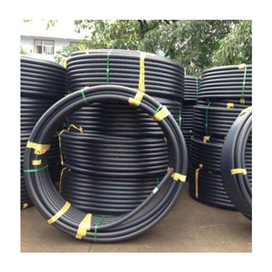 HDPE Agriculture Irrigation Pipe Plastic Flexible Drain Hose