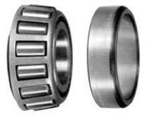 Radial Bearing R20-2RS