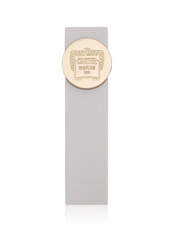 MUST DE CARTIER by Cartier 0.3 oz (9ML) EDT Spray Women