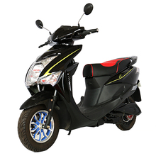 Supply Electric Fuel 2000w Electric Motorcycle