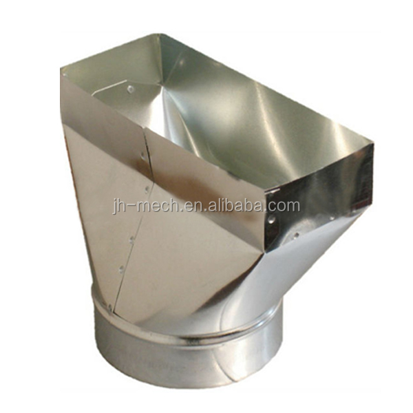 Factory price high precision sheet metal forming