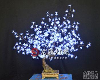 Artificiale impermeabile interni esterni cherry blossom albero
