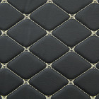 XPE & PVC leather car mat material rolls