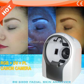 Skin analysis facial, gia carangi nude pics