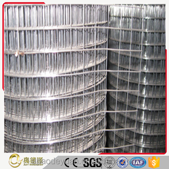 China Factory Welded Wire Mesh,Low-carbon Iron Wire Material And ...