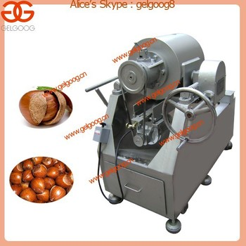 nut machine