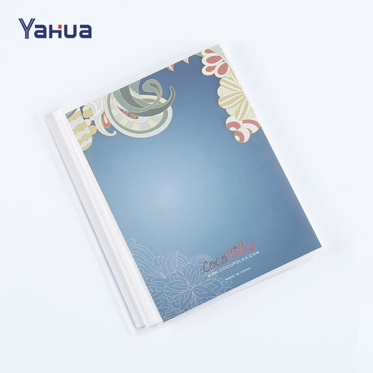 Premium High Quality New Design Wholesale Plain Photo Album