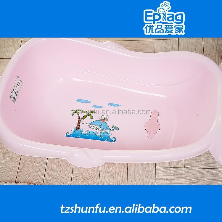 2015 baignoire b 233 b 233 en plastique bassin de bain pour b 233 b 233 enfants de baignoires lavabo id de