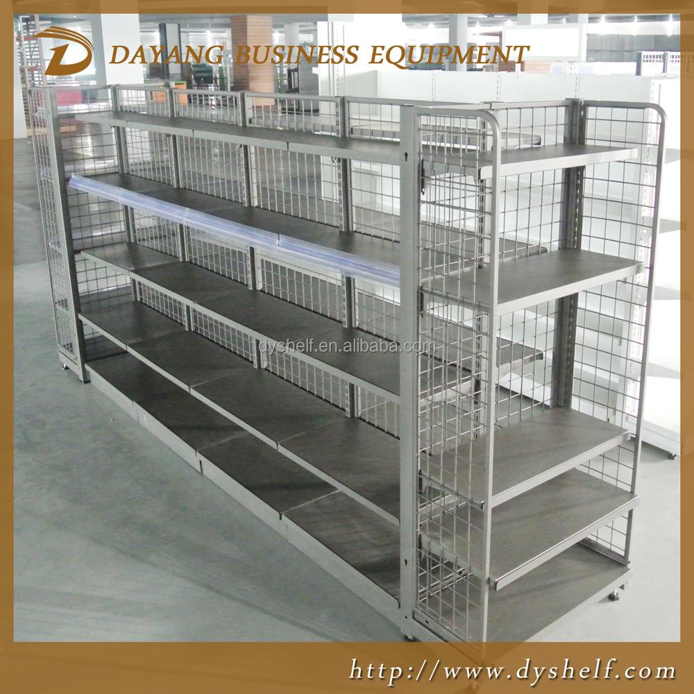 Wire Convenience Store Shelf, Wire Convenience Store Shelf Suppliers ...