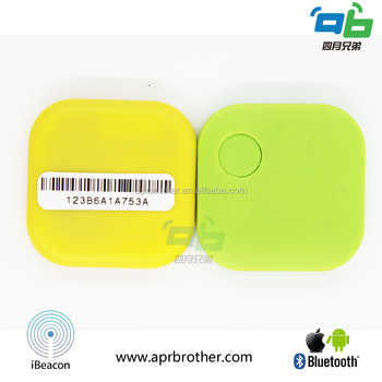 Sensor ibeacon Bluetooth Low Energy Beacon base station