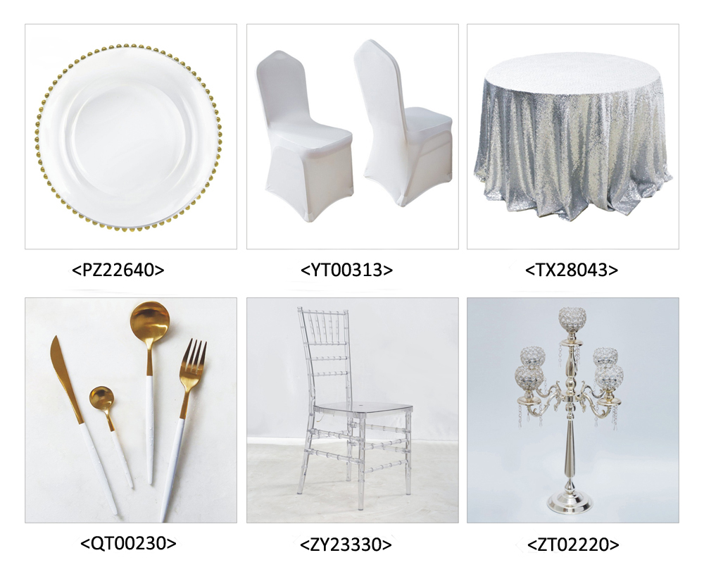 PZ21080 Wholesale weight cheap plastic charger plates for wedding party