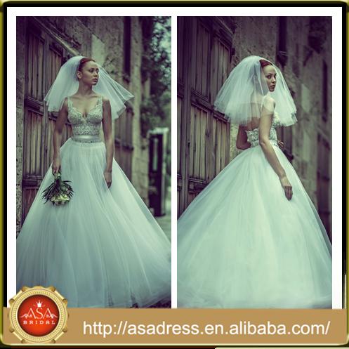 Abiti da sposa a sirena alibaba