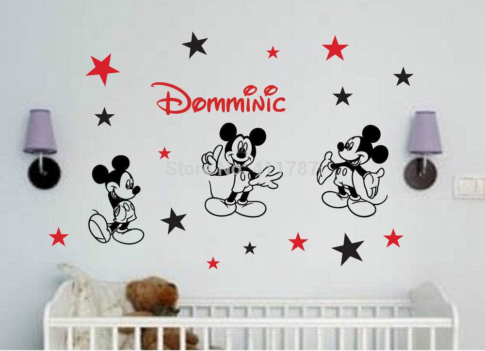 online kaufen gro handel mickey mouse personality aus china mickey mouse personality gro h ndler. Black Bedroom Furniture Sets. Home Design Ideas