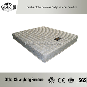 High Density Foam Compressed Sleeping Bed Cheap Sponge Mattress