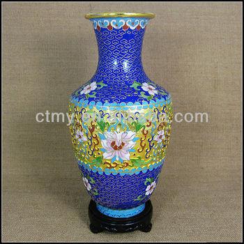Antiqueinese Cloisonne Vase Buy Cloisonne Vaseantique