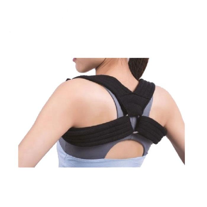 Shoulder Brace Belt para a Má Postura Corrector ortopedia e Alívio Da Dor